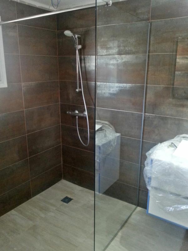 Cambio de bañera por plato de ducha en Calafell