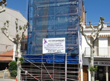 Reformas de Comunidades Tarragona